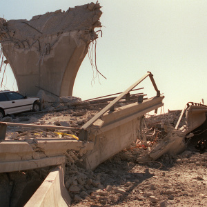 What If A Big Earthquake Hit California Right Now?