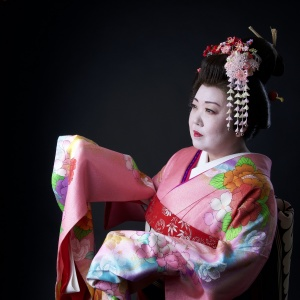 Madame Butterfly Is Finally Being Done In The Actual Languages The Characters Speak -- And You Can See It In Little Tokyo