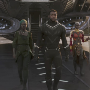 The Revolution Gets Televised In Awesome 'Black Panther' Trailer