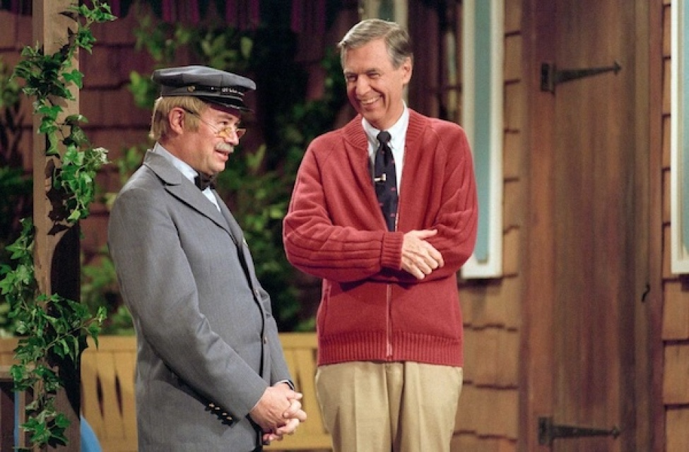 Let S All Cry About How Nice Mr Rogers Was In New Doc Won T You Be My Neighbor Laist