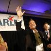 Harley Rouda Wins Dana Rohrabacher's Seat In Congress