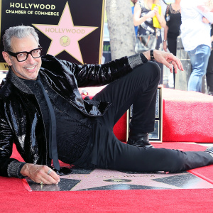 How Hollywood Walk Of Fame Stars Get Cleaned