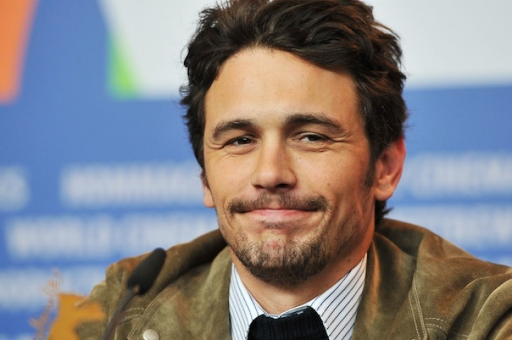 James Franco Reportedly Settles Sexual Harassment Lawsuit - LAist
