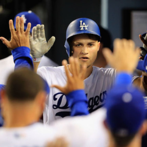 Here's When To Catch The Dodgers' Playoffs Games This Week