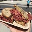 Photos: Smorgasburg LA Opens With Raindrop Cake & A Killer Pastrami Sandwich