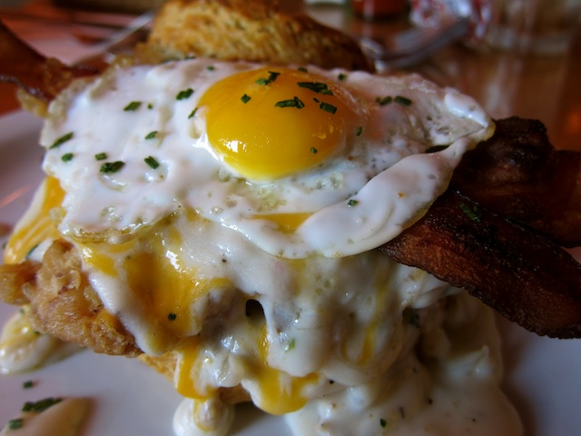 The Best Hangover Foods in Los Angeles