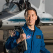 One Of NASA's New Astronaut Candidates Is An L.A. Native