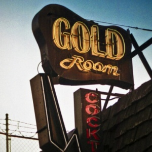 Echo Park Gold Room Rebrands As Expensive Cocktail Bar