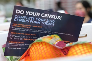 Federal Judge In California Orders Census Work To Press On For Now