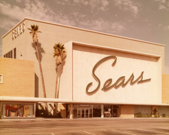 So Long, Sears. What Comes Next For These Empty Architectural Behemoths?