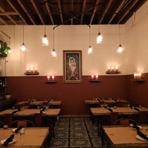 Maré Adds New Silver Lake Location, Brings Late-Night Bites