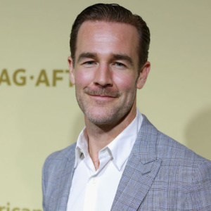 James Van Der Beek Shares Story Of Being Sexually Harassed As A Young Actor
